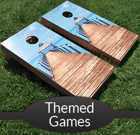 Wooden Corn Hole Game Customized Cornhole Cornhole Board Design Custom Cornhole LLC 40